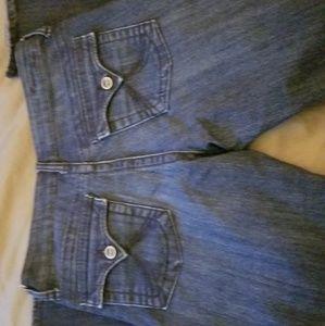 Common Genes jeans size 4.